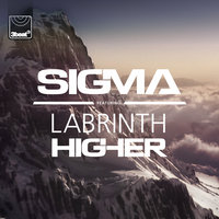 Higher — Labrinth, Sigma