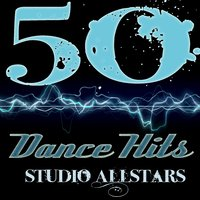 50 Dance Hits — Studio Allstars