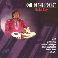 One In The Pocket — Badal Roy