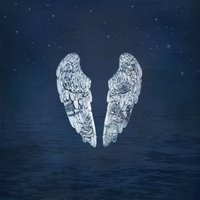 Ghost Stories — Coldplay