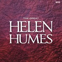 The Great Helen Humes — Helen Humes