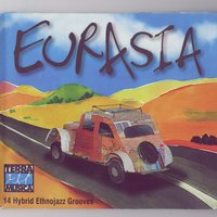 Eurasia — Various Artists - FM Records