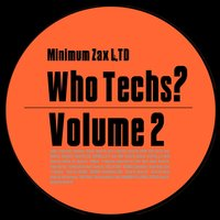 Who Techs?, Vol. 2 — сборник