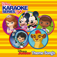 Disney Karaoke Series: Disney Junior Theme Songs — сборник
