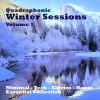 Quadraphonic Winter Sessions, Vol. 1 — сборник