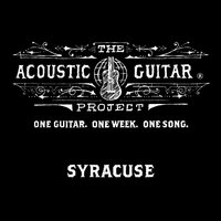 The Acoustic Guitar Project: Syracuse 2014 — сборник
