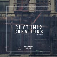 Rhythmic Creations, Vol. 2 — сборник