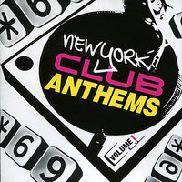Star 69 Presents New York Club Anthems, Vol. 1 — сборник