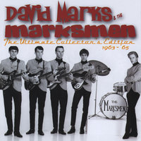 The Ultimate Collector's Edition 1963 - '65 — David Marks & The Marksmen
