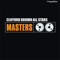 Clifford Brown All Stars — Clifford Brown All Stars