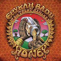Honey - Single — Erykah Badu