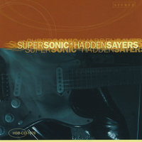 SuperSonic — Hadden Sayers