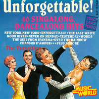 Unforgettable! — The Versatiles