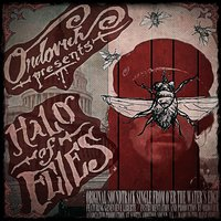 Halo of Flies (feat. Genevieve Liberté) — Ordovich