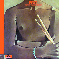 Ego — Tony Williams