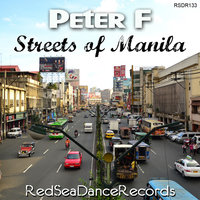 Streets of Manila — Peter F