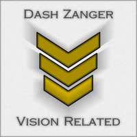 Vision Related — Dash Zanger