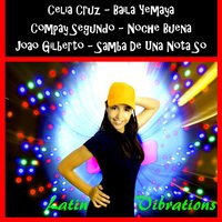 Latin Vibrations — Celia Cruz