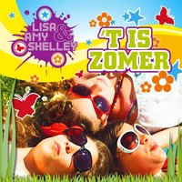 't Is Zomer — Lisa, Amy & Shelley
