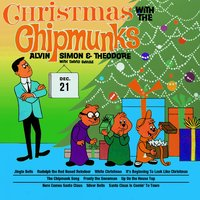 Christmas with The Chipmunks — Alvin And The Chipmunks