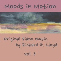 Moods in Motion, Vol. 3 — Richard Lloyd