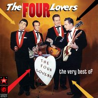 The Very Best Of — The Four Lovers