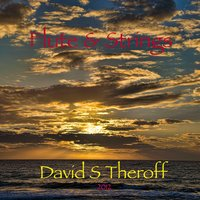 Flute & Strings — David S Theroff