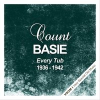 Every Tub — Count Basie