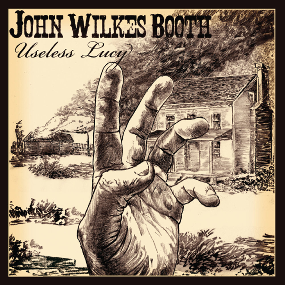 the other side of john wilkes booth