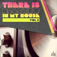 There Is - Electro in My House, Vol. 2 — сборник