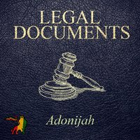 Legal Documents — Adonijah