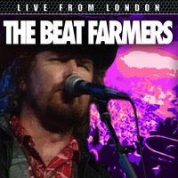 Live From London — The Beat Farmers