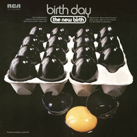 Birth Day — The New Birth