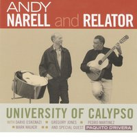 University of Calypso — Andy Narell and Relator