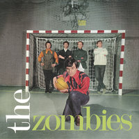 The Zombies — The Zombies