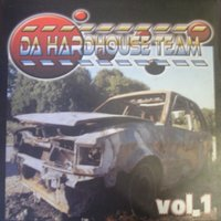 Bump In Car — Da Hardhouse Team Vol.1