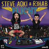Flight — Steve Aoki, R3hab