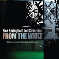 From The Vault — Rick Springfield - Jeff Silverman