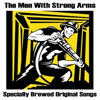 That's What Love Is For - Single — The Men With Strong Arms