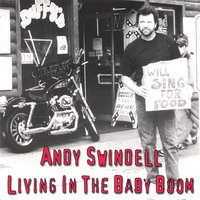 Living in the Baby Boom — Andy Swindell