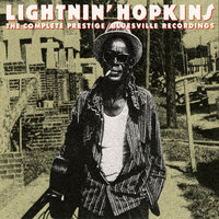 The Complete Prestige / Bluesville Recordings — Lightnin' Hopkins