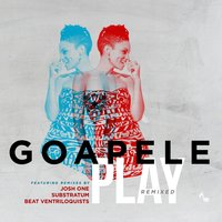 Play Remixed — Goapele, Josh One, Substratum, Beat Ventriloquists