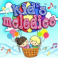 KID'S MELODIES ~The Best Children's Songs~ — Gold Belle