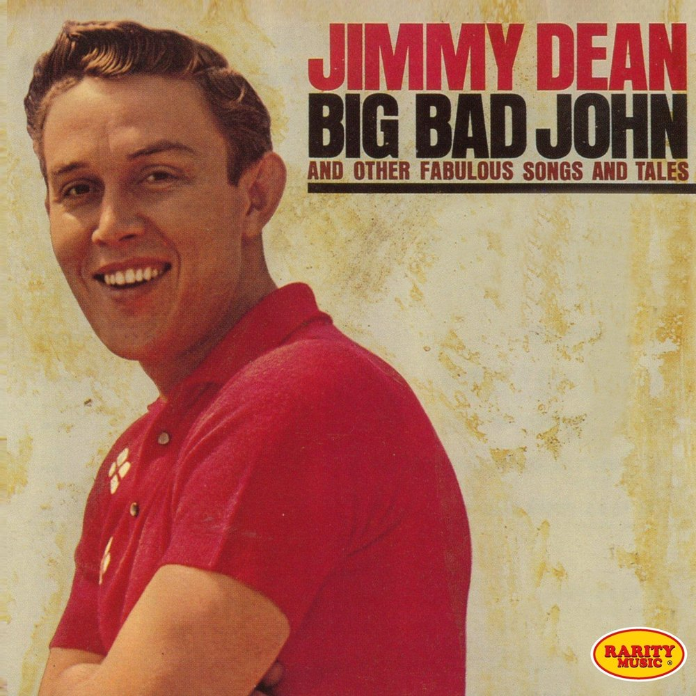 Jimmy Dean To A Sleeping Beauty