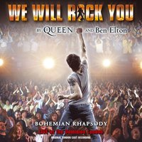 Bohemian Rhapsody — The Cast Of 'We Will Rock You', Scaramouche, Killer Queen, Galileo, Khashoggi, Galileo, Scaramouche, Killer Queen, Khashoggi and The Cast Of 'We Will Rock You'