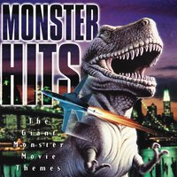 Monster Hits: The Giant Monster Movie Themes — The Silver Screen Orchestra