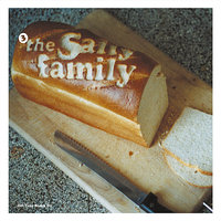 Get Your Snack on — The Sally Family
