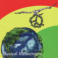 Musical Messengers — Kidd Rasta & The Peacemakers