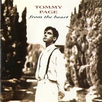 From The Heart — Tommy Page