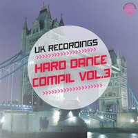 Hard Dance Compil Vol.3 — сборник